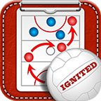 Great Coach Netball - Available on the iTunes AppStore